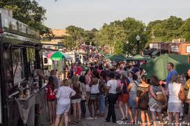 100 Raleigh Food Truck NC Rodeos