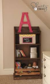 build a great bookcases with these free plans small bookcase plan