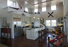 Pleasing Nautical Kitchen Cool Inspiration Interior Design Ideas