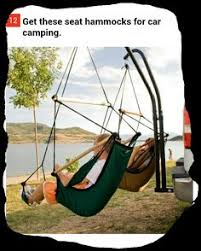 Trailer Hitch Hammock Chair By Hammaka by Camping Tips Tricks And Hacks All My Favorites Dads Solar