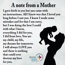 Open Letter To My Unborn Daughter Or Son HuffPost