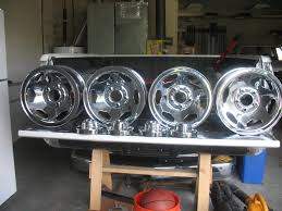 100 Chevy 454 Ss Truck Wheels For Sale For Sale S