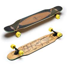 Loaded Tarab Longboard Skateboard