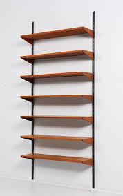 great in dark minimalist shelving units design ideas presenting