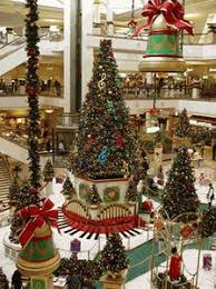 Christmas Tree Shops Ikea Drive Paramus Nj by Charlestown Square Shopping Centre Christmas Decoration