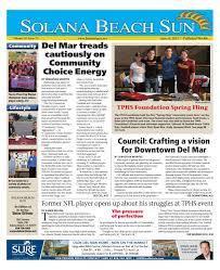 Littlefield Patio Cafe Ut Hours by Solana Beach Sun 06 08 17 By Mainstreet Media Issuu