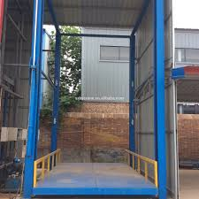 100 Car Elevator Garage The Parking Lots Used Lift Platform Hydraulic Lifter Scissor Buy Hydraulic LiftHydraulic Table LiftLifter Platform