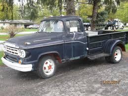 100 1959 Dodge Truck DODGE Truck 9 Bed Pickup 1898123520