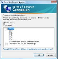 autoriser bureau a distance philten com accéder à un pc windows à distance par