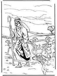 The Good Shepherd John 10