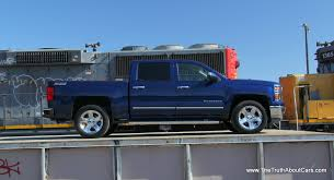 100 2014 Chevy Truck Reviews Review Chevrolet Silverado 1500 With Video The Truth About