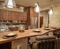 Eat In Kitchen Island Designs Subway Tiles Backsplash L Shaped Decorating Ideas