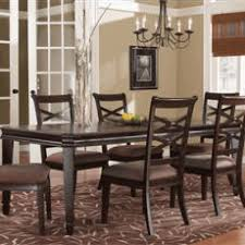 First Class Hayley Dining Room Set Top On Pertaining To Table For Rent Brook Furniture Rental