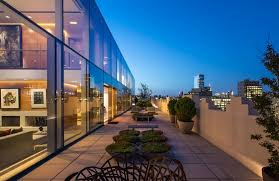 100 Sky House Nyc Carmelo And LaLa Anthony Step Up Penthouse Search And Tour A 48M