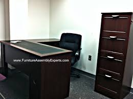 Magellan L Shaped Desk by 103 Best Office Furniture Assembly Contractors Dc Md Va Images