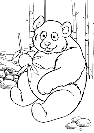 Coloring Pages Zoo Animals Preschool Sheets Color