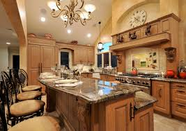100 European Kitchen Design Ideas Old World Mediterranean Classic How