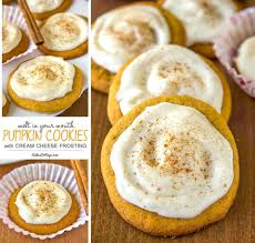 Libbys Soft Pumpkin Cookie Recipe by I Get Asked All The Time What My Chef In Training Facebook