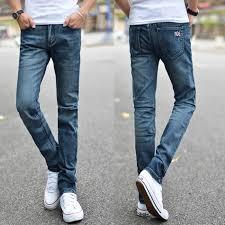 New 2016 Famous Brand Men Jeans Male Fashion Korean Style Casual Slim Pencil Pants RBVaEVcougKAESlOAAiGbiPSOGw837