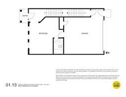 2500 sqft 3 Bedroom Townhouse Massachusetts Second Floor – Option 1 · 2500 sqft 3 Bedroom Townhouse Massachusetts Second Floor – Option 2