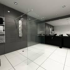 moderne hochwertige duschabtrennung glas glastueren infos de