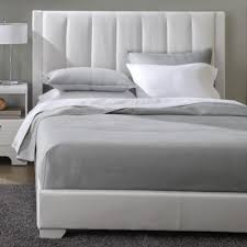 Sears Twin Bed Frame by Ridley U0027 Contemporary Bed Ensemble Sears Sears Canada Includes