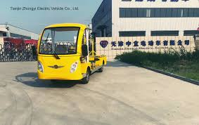 China Electric Mini Truck Cargo Car Customized With Ce&SGS Photos ...