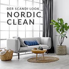 scandi look nordic clean die neuesten interior trends