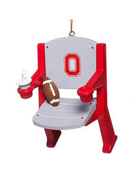 Ohio State University Stadium Chair Ornament Hardwood Rocking Chair Ohio State Jumbo Slat Black Ncaa University Game Room Combo 3 Piece Pub Table Set The Best Made In Amish Chairs For Rawlings Buckeyes 3piece Tailgate Kit Products Smarter Faster Revolution Axios Shower Curtain 1 Each Michigan Spartans Trademark Global Logo 30 Padded Bar Stool