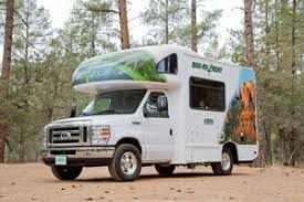 Are You Looking For Small RV Rentals In Las Vegas
