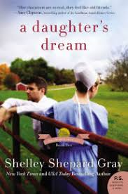 A Daughters Dream Charmed Amish Life Series