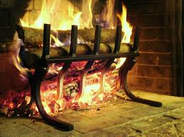 How To Put In A Gas Fireplace by Fireplace Smoke Here U0027s How To Stop It