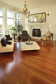 Brazilian Cherry Hardwood Flooring Available At Avalon