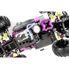 100 Gas Powered Rc Monster Trucks 110 Nitro RC Truck Swamp Thing