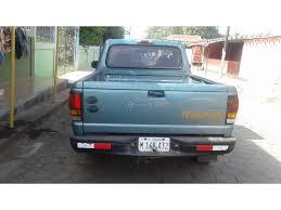 Used Car | Mazda B2300 Nicaragua 1994 | Mazda B2300