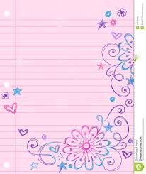 tablet paper clipart background