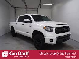 Pre-Owned 2015 Toyota Tundra 4WD Truck TRD Pro With Navigation & 4WD
