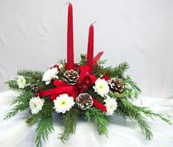 Full Size Of Baby Nursery Picturesque Holiday Floral Arrangements Christmas Table Centerpieces Uk Amazing Remarkable Prospect