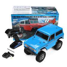 100 4x4 Rc Truck Cek Harga RGT Racing Car 110 Scale Electric 4wd Off Road Rock