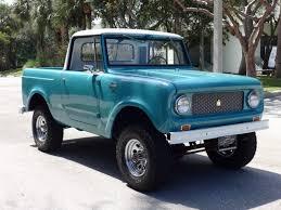 100 International Scout Truck 80 44 1964 FC81803ABring A Trailer Week 23