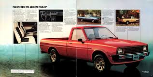 100 Plymouth Arrow Truck Lov2xlr8no