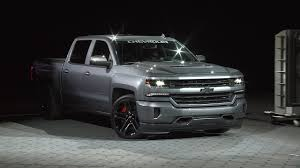 Chevrolet Performance At SEMA 2017 | Silverado Performance Concept ... 1978 Chevrolet Performance 4x4 Pickup Concept Photos Chevy Truck Stunning With Chevys New Silverado Will Roll Out Saturday At Detroit Auto Show Releases Four Concept Trucks Autoblog The Colorado Zr2 Bison Is Coming From 2019 1500 Reviews And Rating Motor Trend 2016 Diesel Specs And Offroad 2014 Rolls Duramax Nhra Truck Medium Duty Work Info Flaunts Four Sliverado Concepts Bound For Sema That Offer This Supercharged Is A Modern Muscle
