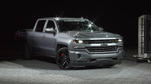 100 Chevy Truck Performance Chevrolet At SEMA 2017 Silverado Concept Livestream