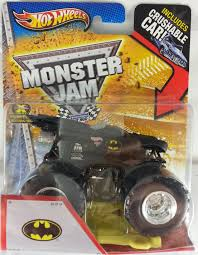 100 Monster Truck Batman Model S HobbyDB