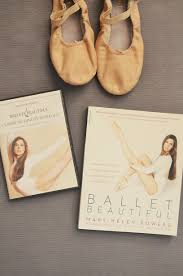 What It Is Ballet Beautiful