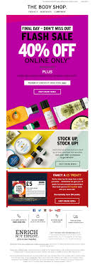 40% Flash Sale Email From The Body Shop With Coupon Discount Code ... 35 Off Sitewide At The Body Shop Teacher Gift Deals Freebies2deals Tips For Saving Big Bath Works Hip2save Auto Service Parts Coupons Milwaukee Wi Schlossmann Honda City 25 Off Coupons Promo Discount Codes Wethriftcom User Guide Yotpo Support Center Dave Hallman Chevrolets And Part Specials In Erie B2g1 Free Care Lipstick A Couponers Printable 2018 Bombs Only 114 Shipped More Malaysia Coupon Codes 2019 Shopcoupons Usa Hockey Coupon Code Body Shop Groupon Tiger Supplies