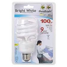 compact fluorescent 17w 25w light bulbs ls plus