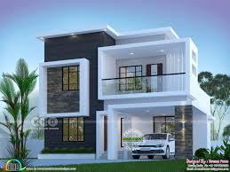 100 Www.modern House Designs 3 Bedroom 1800 Sqft Modern Home Design Kerala Home Design