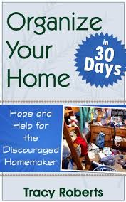 Download Organize Your Home In 30 Days