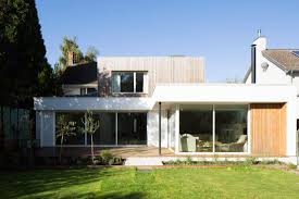 100 House Design By Architect Stepped Chadwick Dryer Clarke